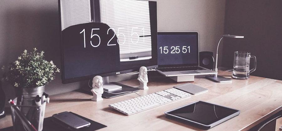 5 шагов к эффективному и хорошо организованному рабочему месту (Японская система 5S)