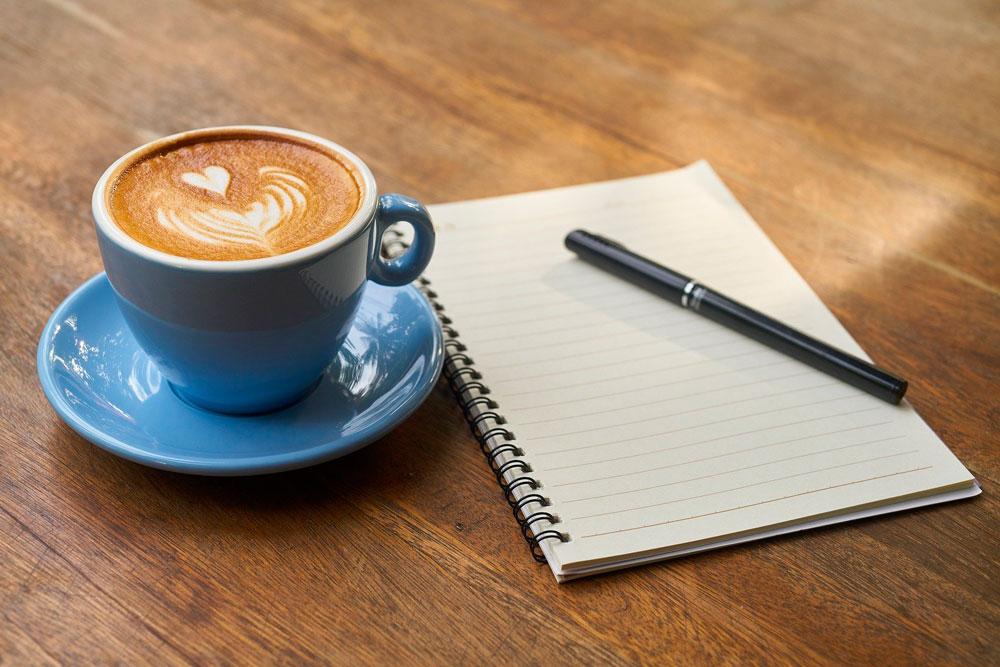 кофе на работе