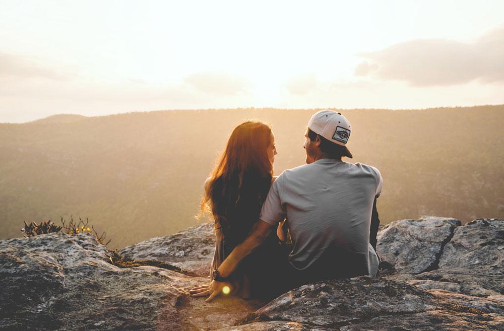 любовь, спутники жизни