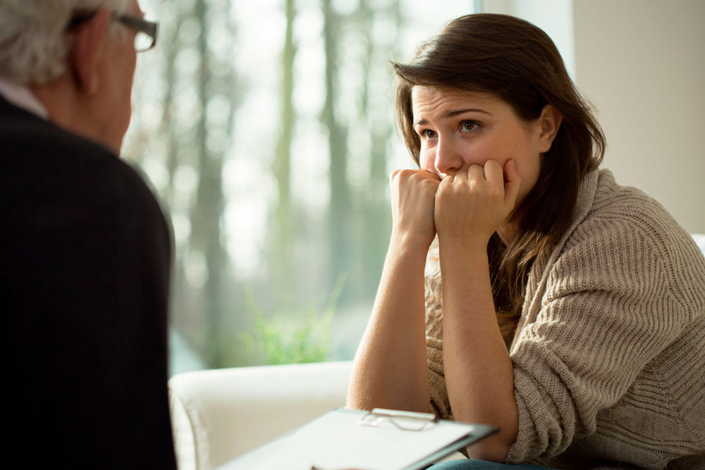 прием у психолога повышение самооценки