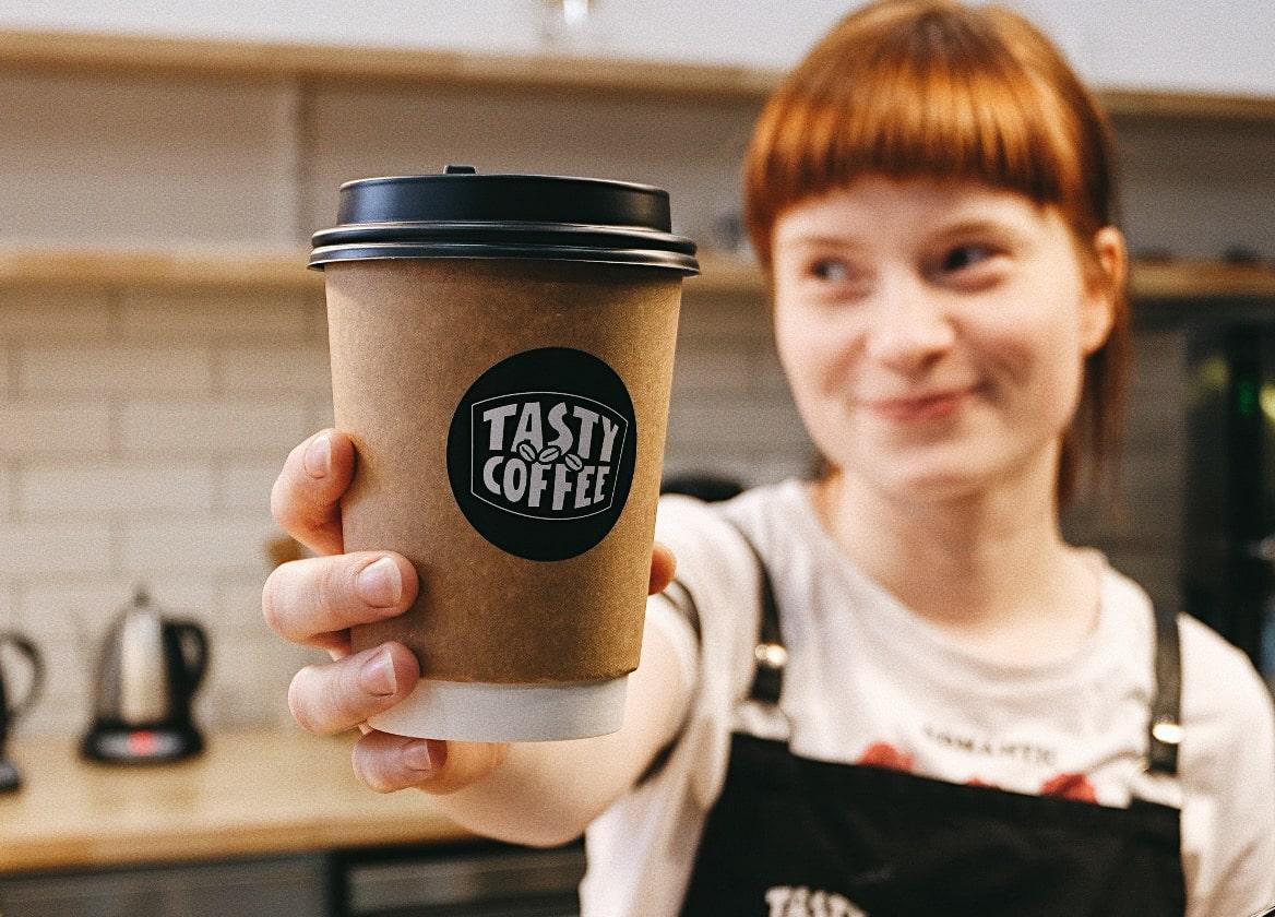 Tasty Coffee компания