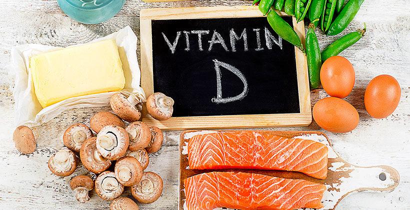 Недостаток витамина Д: симптомы, лечение, исследования. Формула для расчета дозировки
