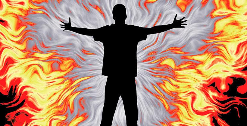 Жизненная энергия человека: причины отсутствия, способы наполнения