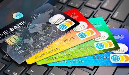 Калькулятор минимального ежемесячного платежа по кредитной карте