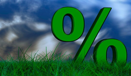 Калькулятор расчета только процентов по кредиту
