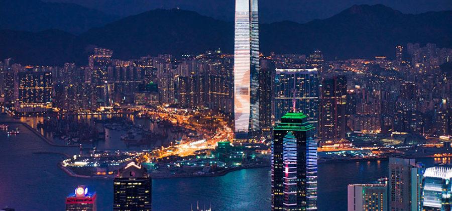 Почему Гонконг «страна в стране»? Город интересных достопримечательностей