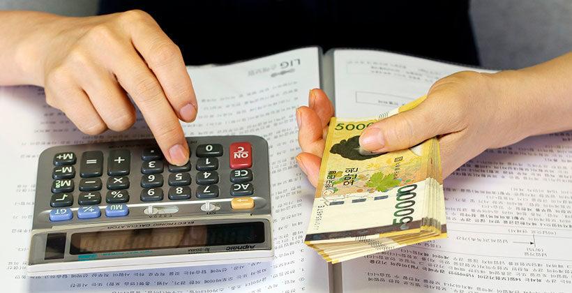 Калькулятор расчета остатка по кредиту. Сколько вам всего осталось выплатить