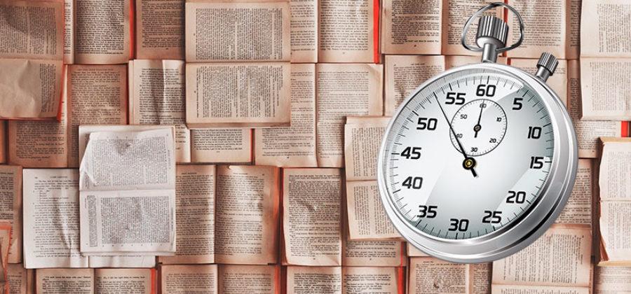 Развиваем скорочтение: 5 шагов как научиться быстро читать и запоминать прочитанное