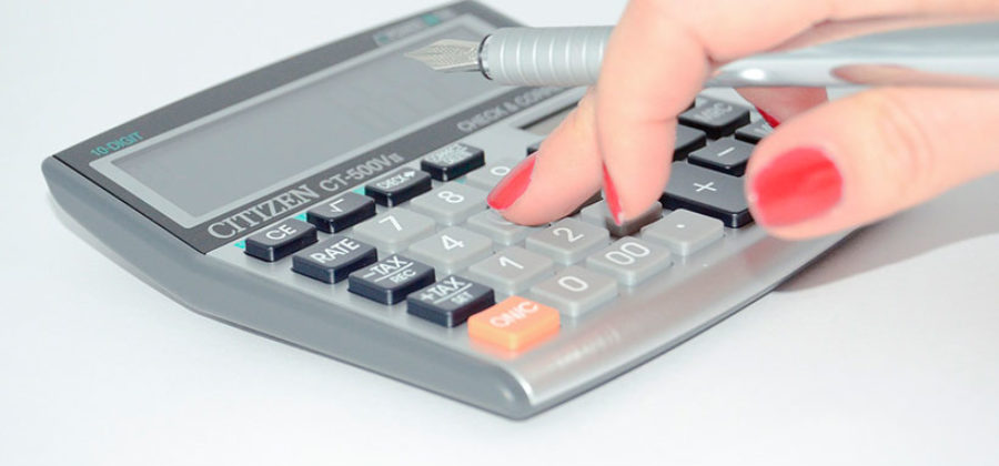 Калькулятор ежемесячного платежа по кредиту (сумма кредита, %, лет, период)