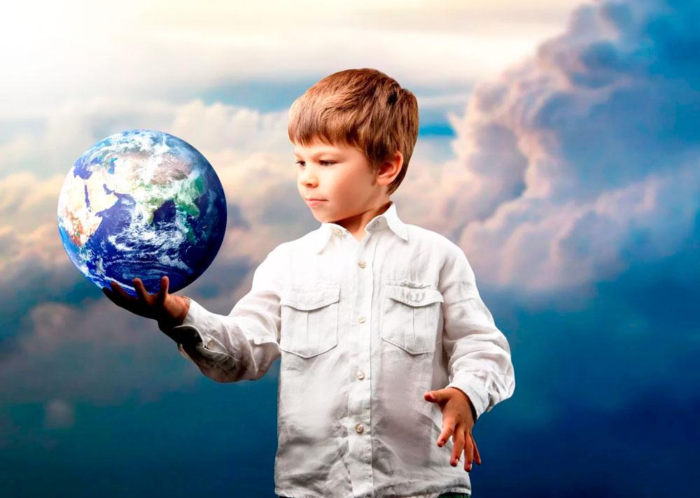 Дивергентное мышление ребенка