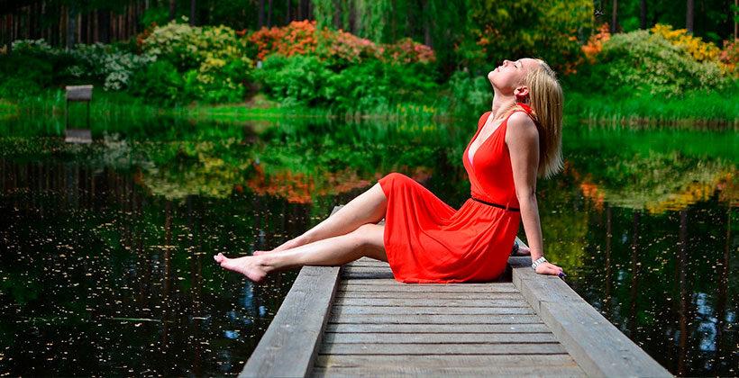 Как ничегонеделание делает комфортной вашу жизнь и помогает жить в удовольствие