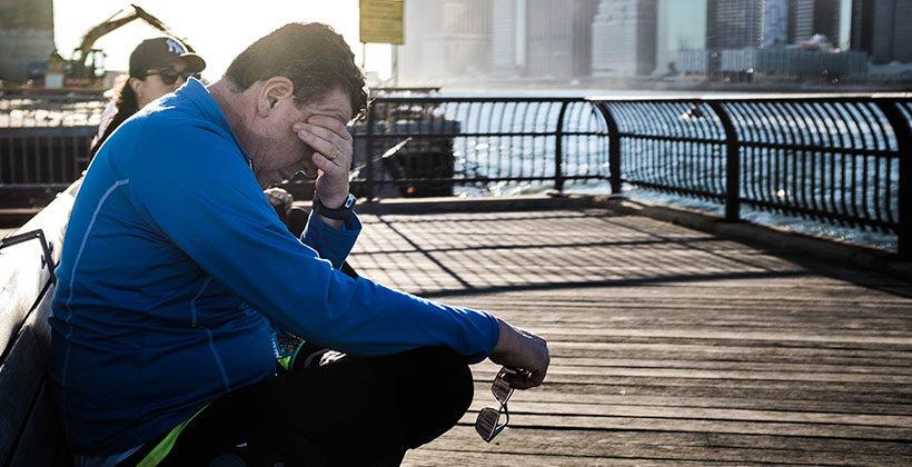Эмоциональное выгорание: причины и признаки. Отличие от стресса и депрессии. Профилактика выгорания
