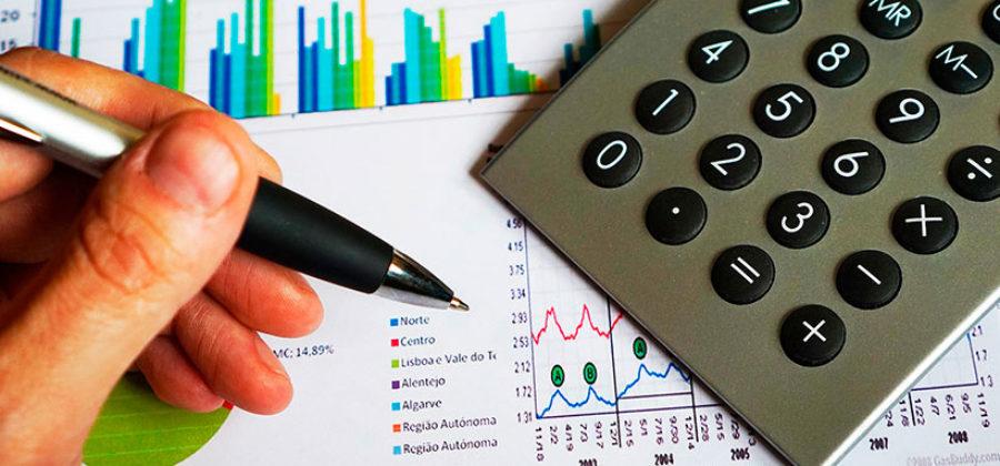 Универсальный кредитный калькулятор с получением графика платежей