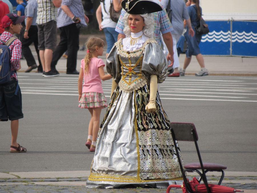Фото Санкт-Петербург - Питерские парадные, Аврора, Дворцовая площадь, Собор Спаса на Крови
