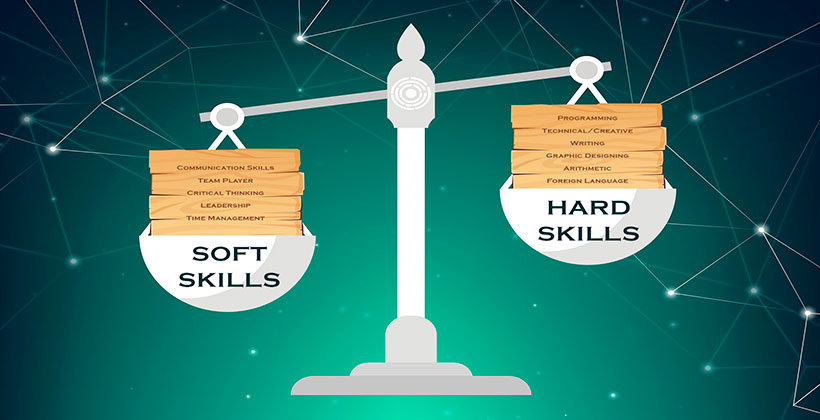 Что такое hard и soft skills? В чем разница между жесткими и гибкими навыками, примеры